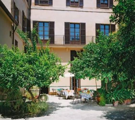 Dalt Murada Hotel