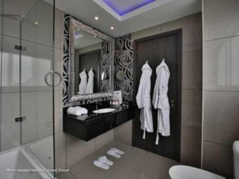 Фотография The Josephine Boutique Hotel