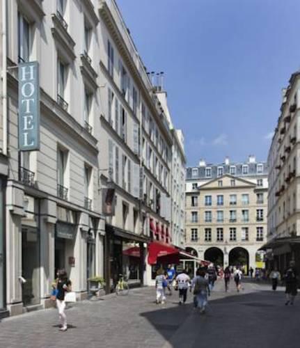 Des Ducs D'Anjou Hotel