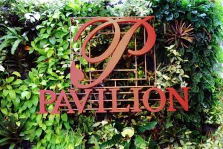 Pratunam Pavilion Hotel