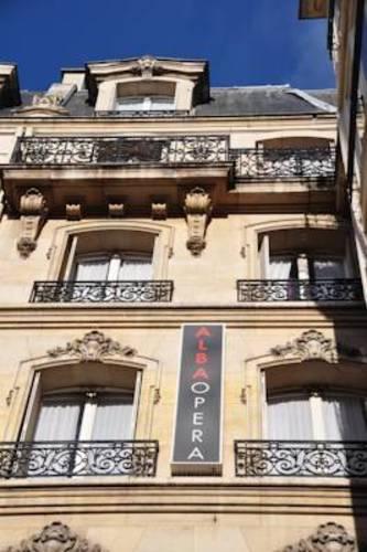Alba Opera Hotel