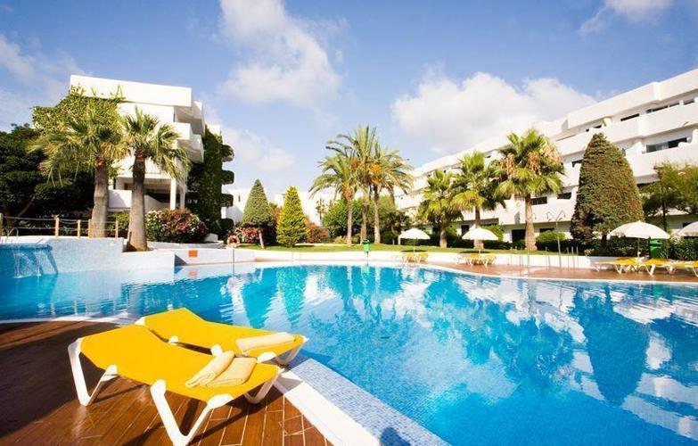 Club Marthas Resort