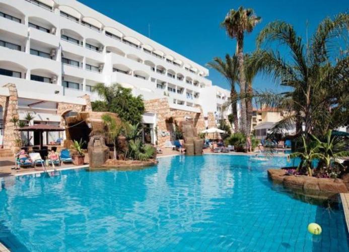 Melini Hotel Apts