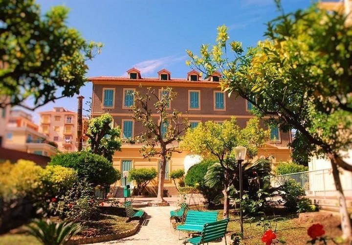 Villa Sophia Hotel