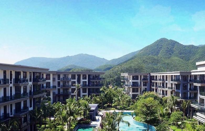 Life Spring Aranya Resort Sanya