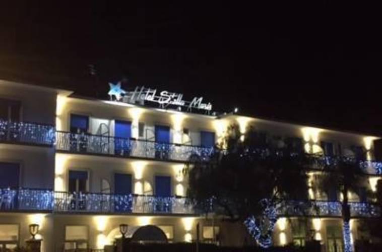 Stella Maris Terme Hotel