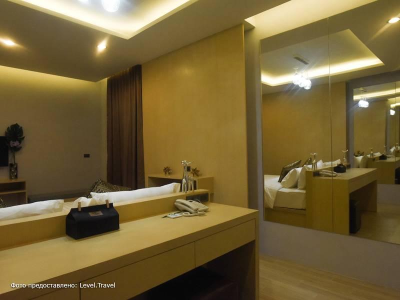 Фотография Oneloft Hotel