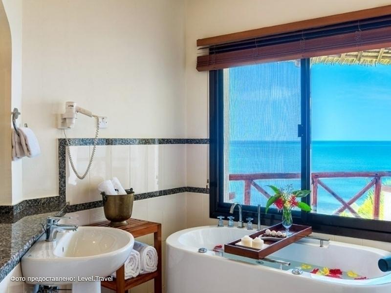 Фотография Sea Cliff Resort & Spa