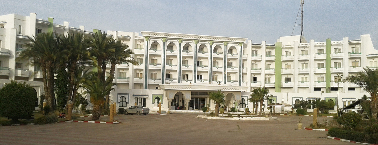 Palmyra Holiday Resort & Spa