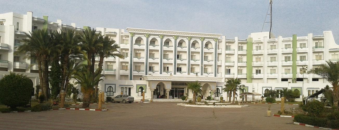 Palmyra Holiday Resort & Spa