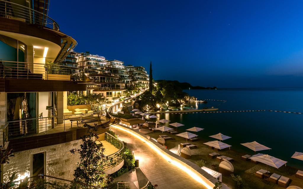 Отель Dukley Hotels Resorts, Будва, Черногория
