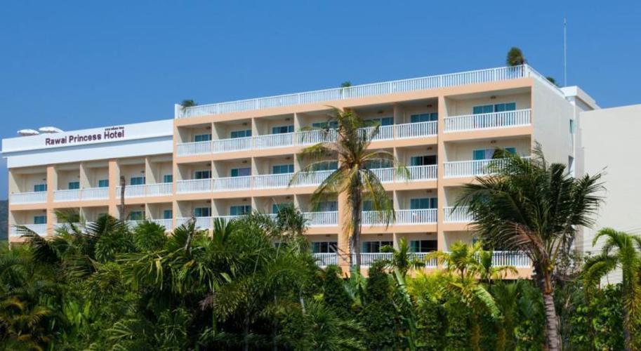 Rawai Princess Hotel