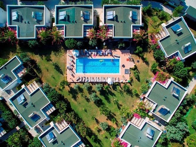 Green Garden Apart Hotel