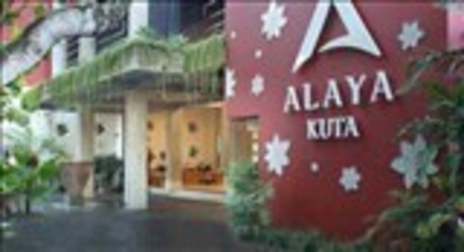 Alaya Resort Kuta