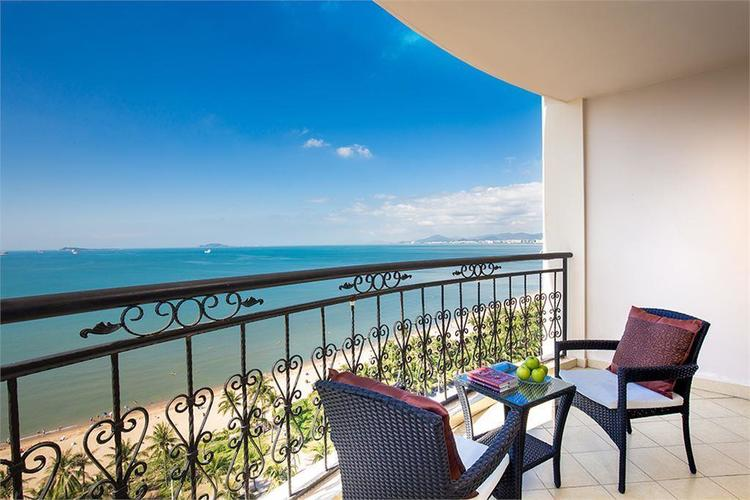 Asgard Seaview Hotel Sanya Bay