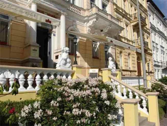 Rudolf Il Hotel (Elwa)