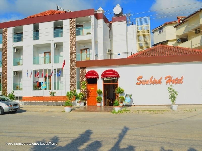 Фотография Side Nossa Hotel (Ex.Sunbird Hotel)