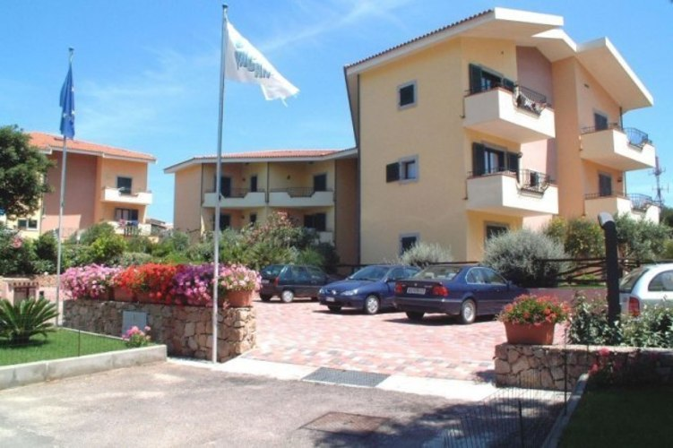I Mirti Bianchi Hotel