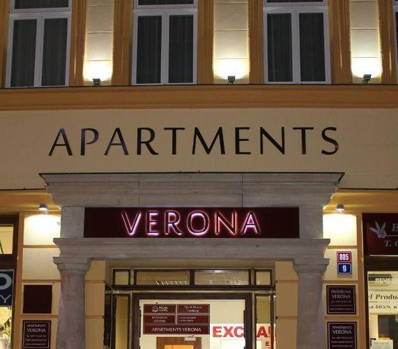 Apartaments Verona