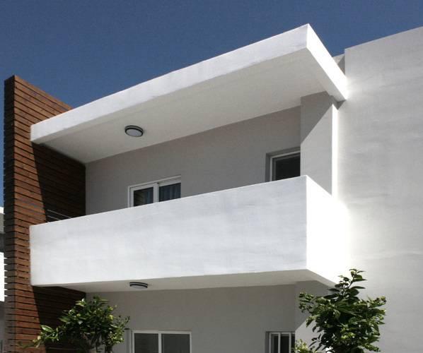 Kappa Apartments