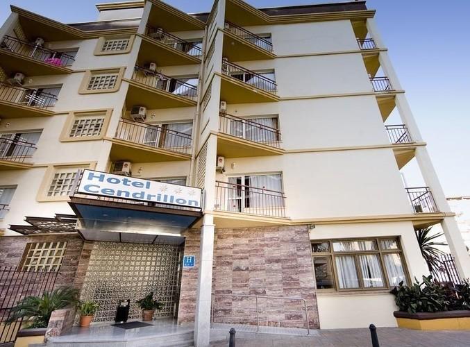 Cendrillon Hotel