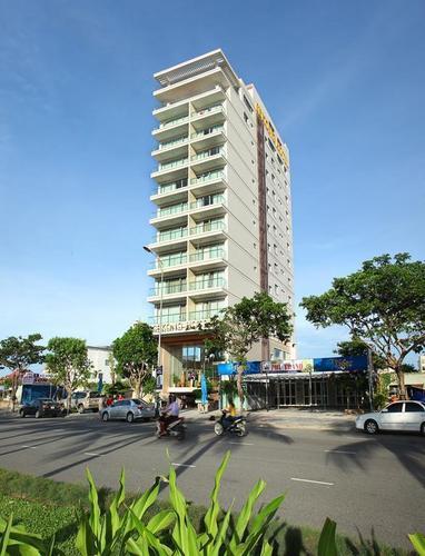 Sekong Hotel