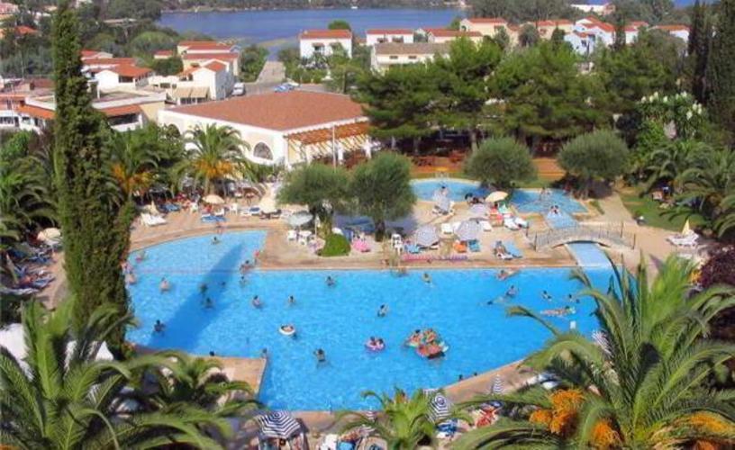 Ionian Park (Gouvia)