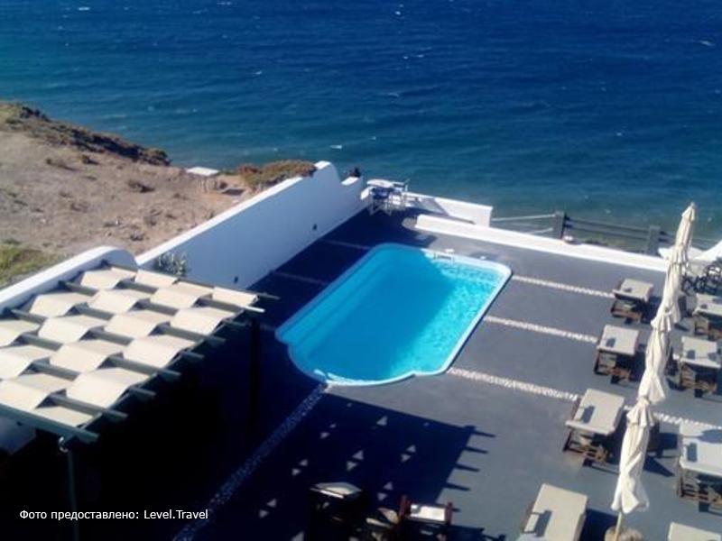 Фотография Vrachia Hotel Apts
