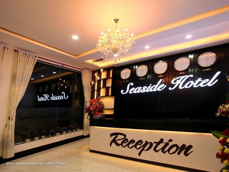 Фотография Seaside Hotel