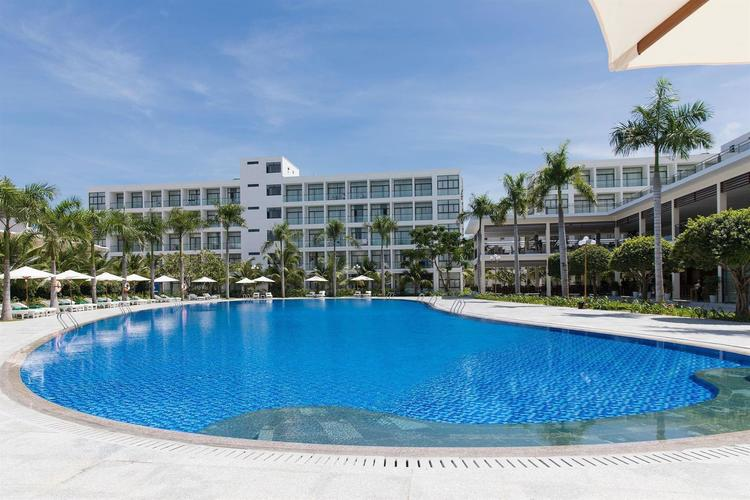 Diamond Bay Condotel Resort Nha Trang