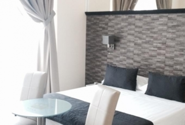 Luxury Resort Piazza Carita