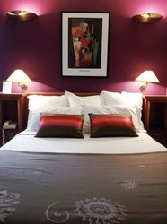Amarante Hotel 4*