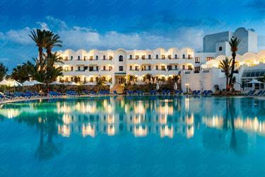 Giktis Hotel 3*