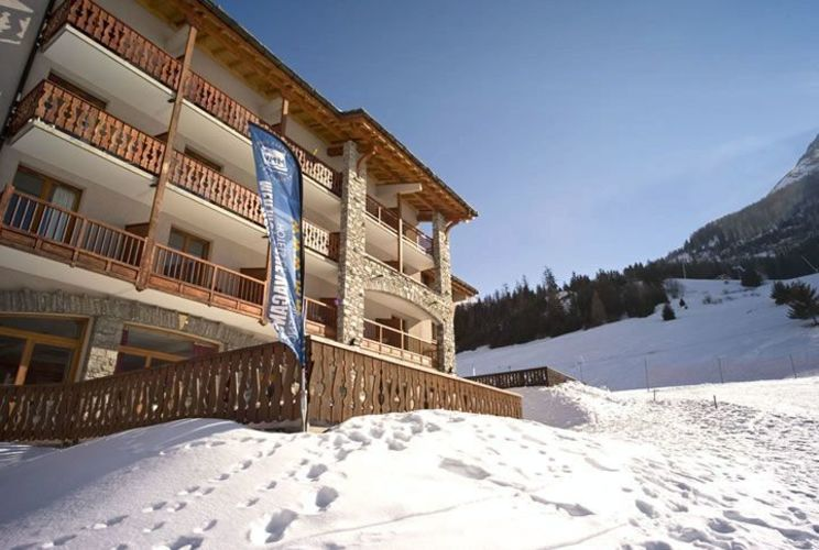 Val Cenis Hotel Club Mmv