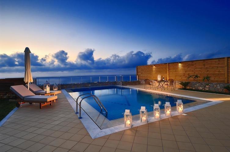 Malia Luxury Villas
