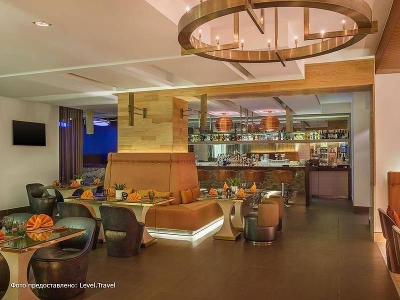 Фотография Hilton Dead Sea Resort & Spa