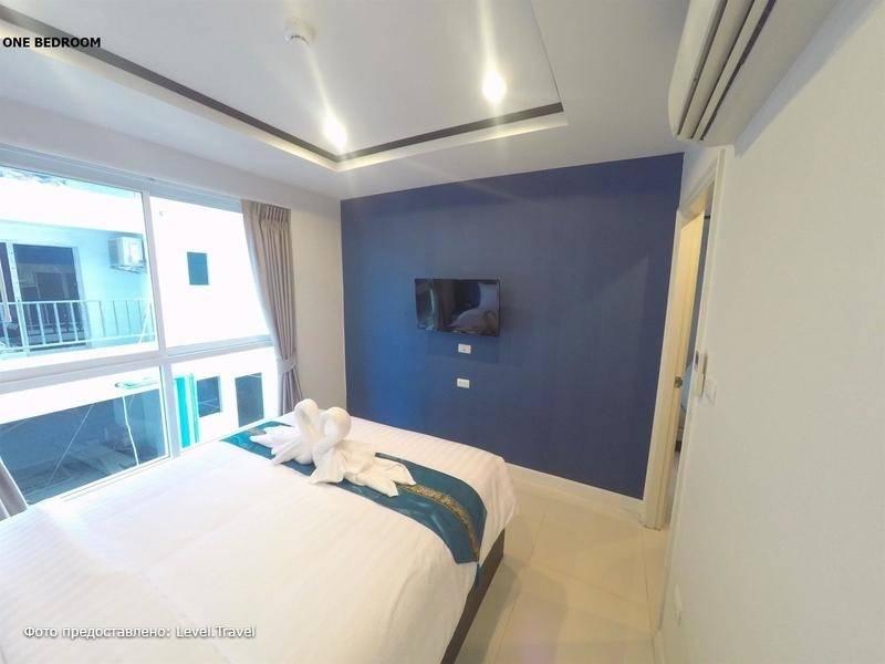 Фотография New Nordic Hotel Club