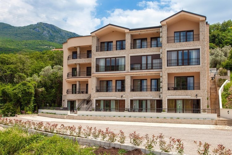 Villa Ruzmarin