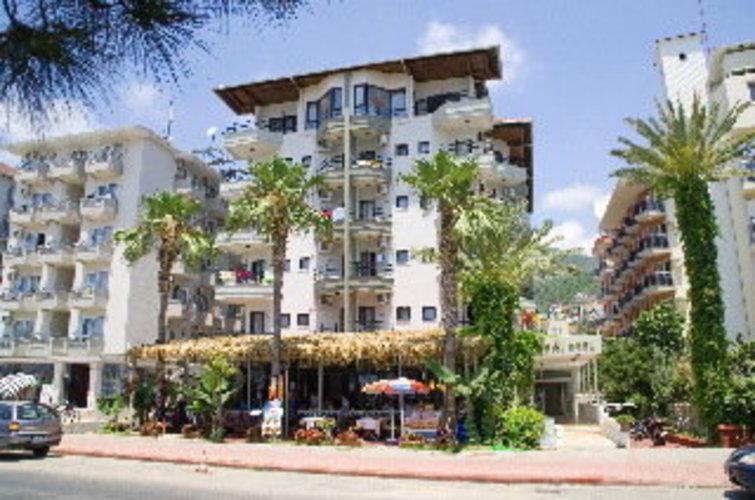 Gural Hotel