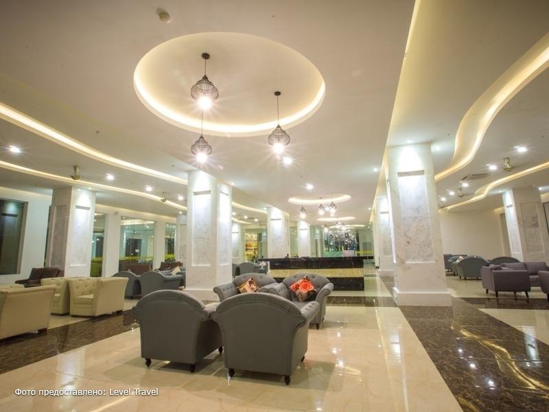 Фотография Swandor Hotels & Resorts