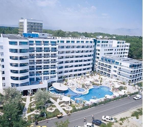 Chaika Beach Complex - Metropol