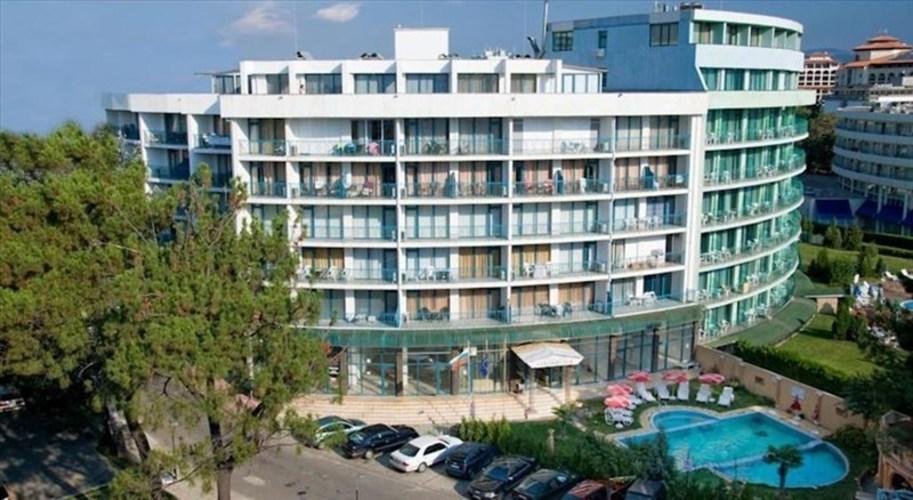Colloseum Il Hotel