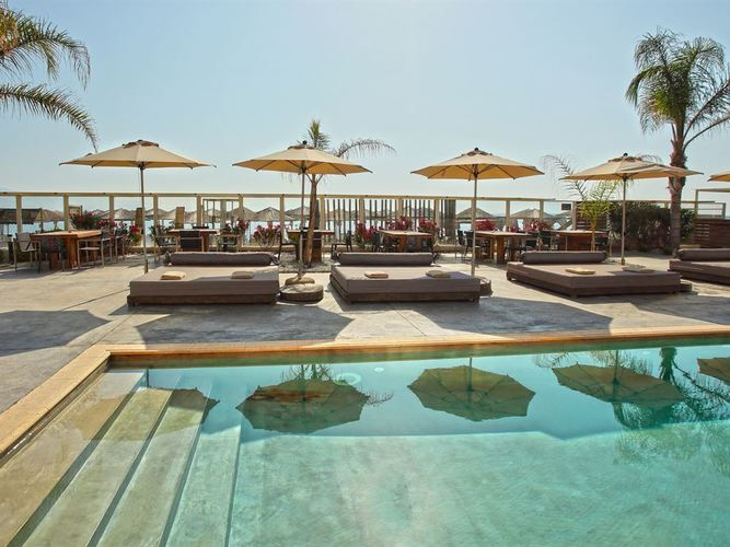 Sikyon Coast Hotel & Resort