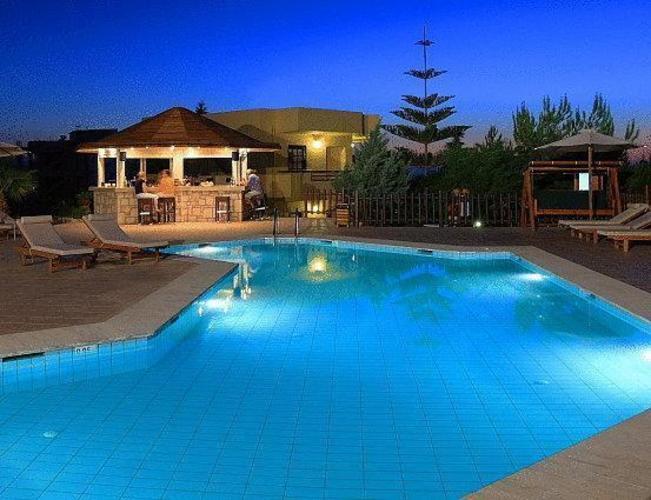 Kreta Natur Hotel