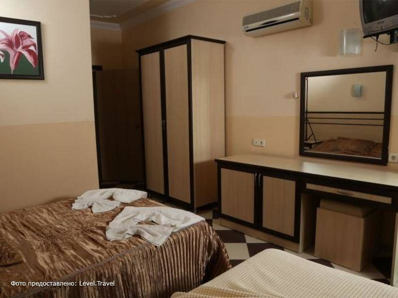 Фотография Begonya Hotel