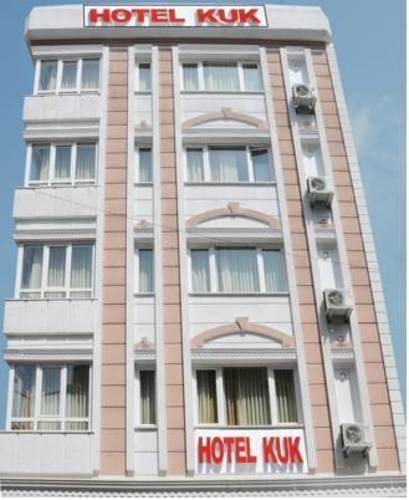 Kuk Hotel