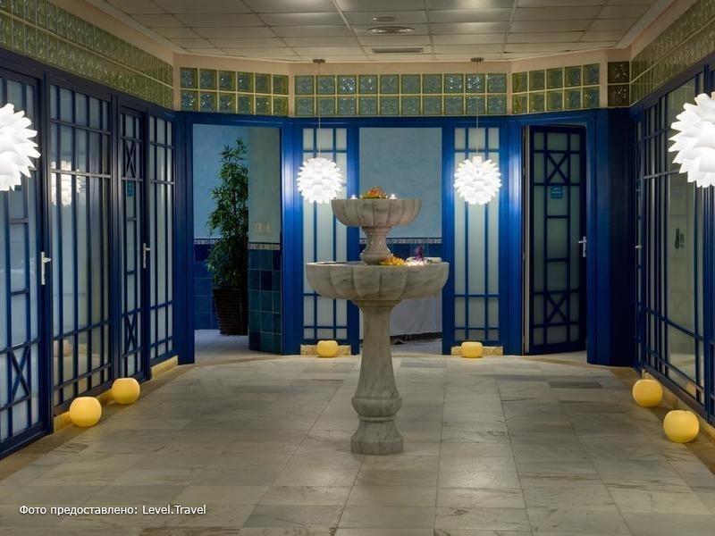 Фотография Ipv Palace & Spa