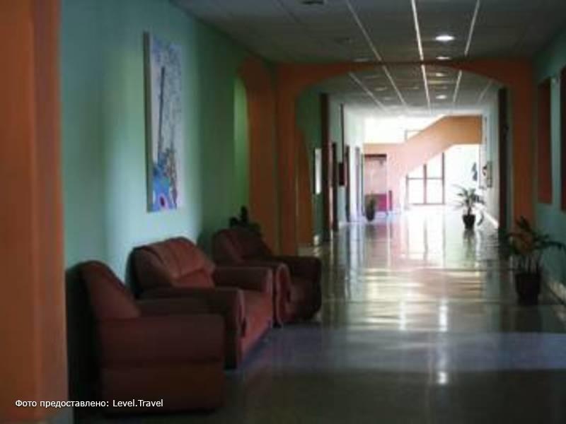 Фотография Islazul San Alejandro (Ex.Sercotel San Alejandro)