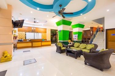 Sharaya Boutique Hotel 3*