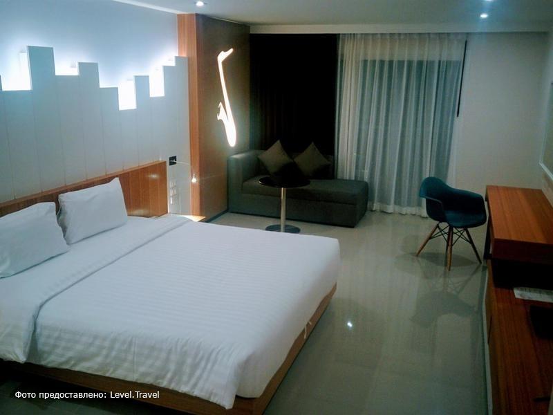 Фотография The Whisper Hotel